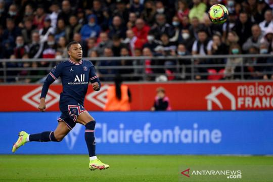 Real Madrid siap berikan pra-kontrak untuk Kylian Mbappe pada Januari