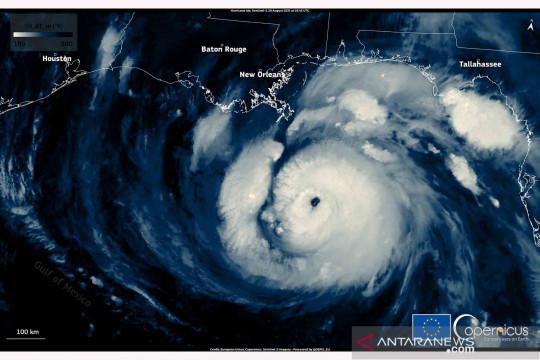"""The Perfect Storm"" dan ""The Day After Tomorrow"" dalam laporan iklim"