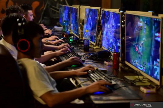 """China batasi jam """"game online"""" anak-anak tiga jam seminggu"""