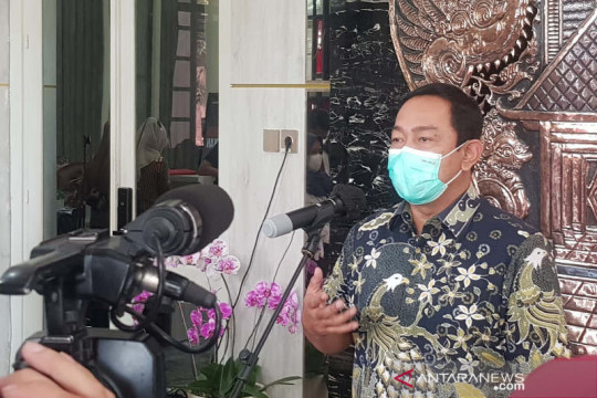 Pemkot Semarang siap buka lagi acara berpenonton massal