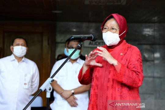 Mensos minta bank penyalur buka kembali kartu PKM terblokir di Riau
