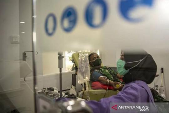 Pasien COVID-19 yang sembuh di Tarakan Kaltara bertambah 93 orang