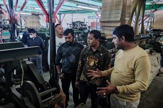 Kadin Indonesia dukung akuisisi perusahaan tekstil
