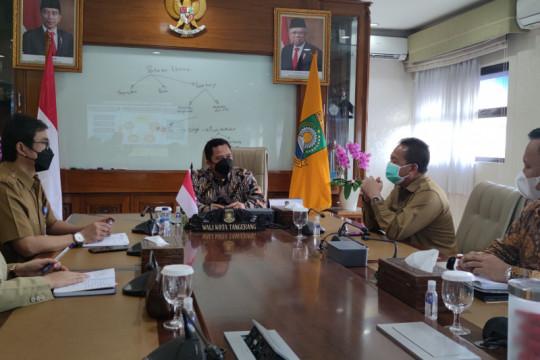 Pemkot siapkan program Tangerang Bangkit dukung tagline Presiden