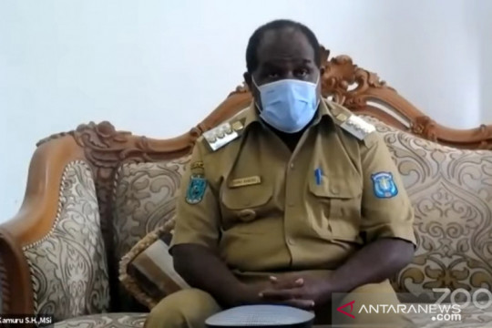 Lembaga kultur Papua Barat tetapkan pansus kawal putusan Bupati Sorong