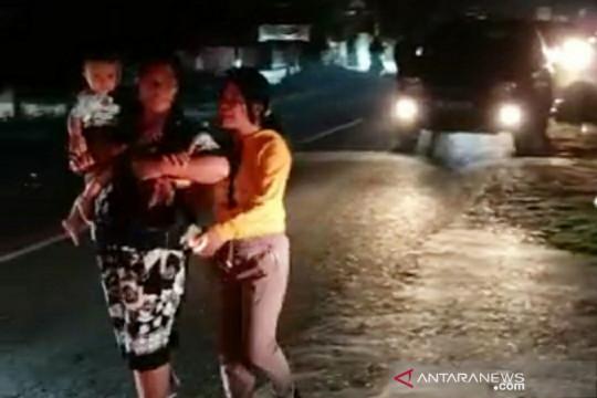 Pemkab Tojo Una-Una upayakan stimulan korban gempa