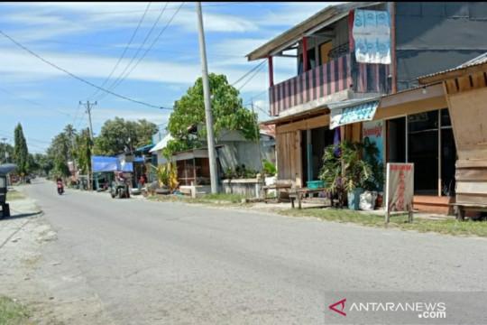 40 KK mulai tinggalkan pengungsian usai gempa Touna-Sulteng