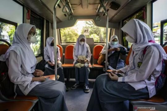 Satgas: PTM terbatas dihentikan tiga hari bila ada siswa terinfeksi
