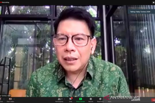Indonesia butuh 14 gigawatt pembangkit energi baru terbarukan