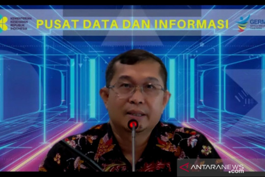 Kemenkes: Kebocoran data eHAC perlu pembuktian digital forensik