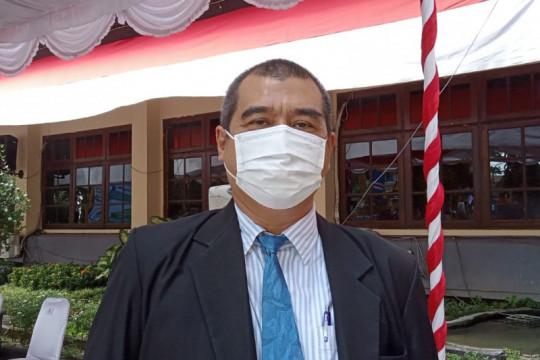 325 lingkungan di Mataram bebas zona merah COVID-19