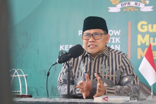 Muhaimin: Saya akan terus berjuang bagi kesejahteraan Papua