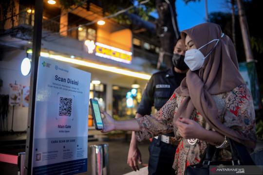 Hotel di Jakarta Selatan wajibkan anak di bawah 12 tahun tes antigen