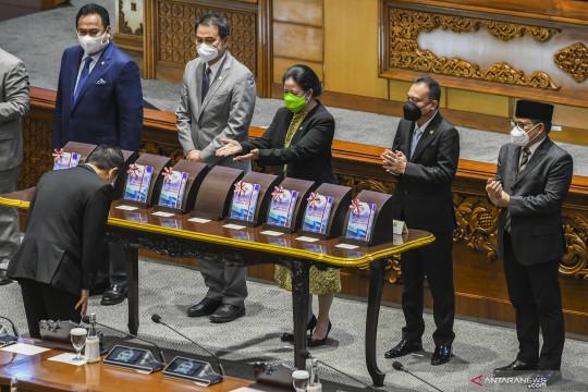 Peran parlemen dan upaya wujudkan pemerintahan bersih