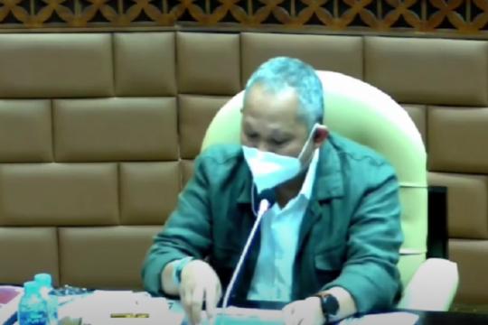 PUPR: Penyaluran FLPP sepenuhnya ditangani BP Tapera pada tahun 2022