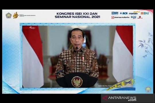 Presiden Jokowi: Akses pembiayaan perlu dipermudah dan disederhanakan