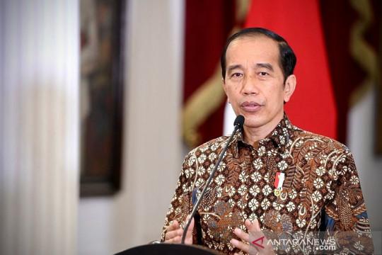 Presiden Jokowi: Sinyal pemulihan ekonomi global sudah sangat terasa
