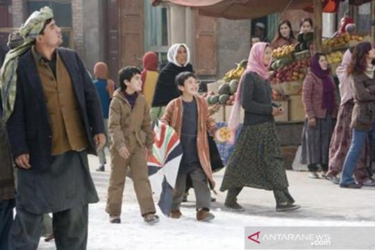 "Sindir AS, Xinjiang ungkit pembuatan film ""The Kite Runner"""