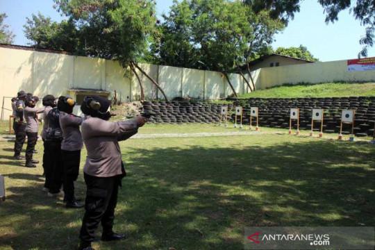 Kapolresta Surakarta: Lomba tembak untuk tingkatkan ketrampilan Polwan
