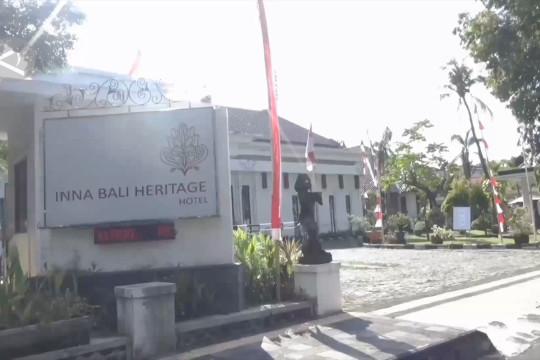 Denpasar siapkan sepuluh hotel isolasi cegah klaster keluarga