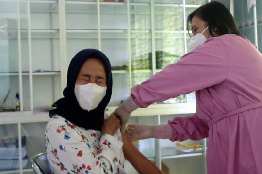 Vaksinasi COVID-19 di Purworejo libatkan RS swasta