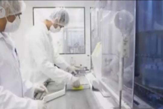 Tantangan Bio Farma di tengah percepatan vaksinasi