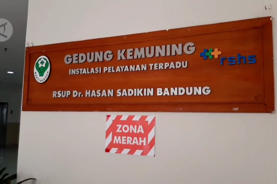 BOR RS 19,92 persen, Ridwan Kamil minta warga tetap jaga prokes