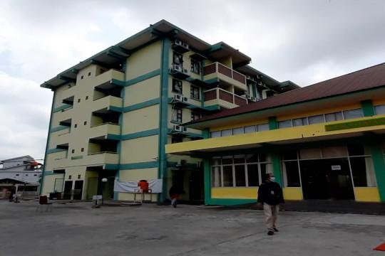 Kasus COVID-19 tinggi, Riau siap operasikan Rumah Sakit Darurat