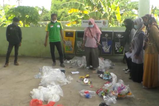 Peran Bank Sampah dalam meningkatkan perekonomian warga