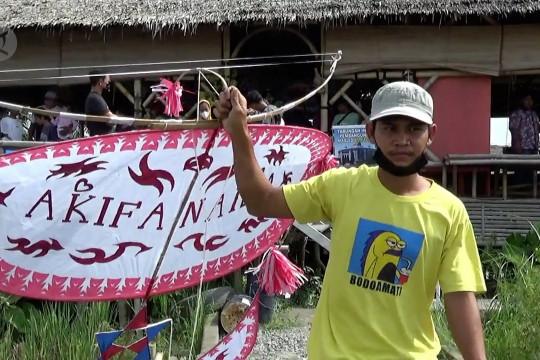 Festival layang-layang khas Melayu dongkrak ekonomi kreatif masyarakat