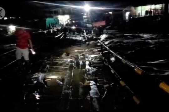 Pemprov Banten anggarkan Rp160 M bangun jembatan Muhara