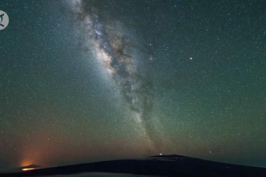 Lapan ajak masyarakat amati langit gelap secara virtual