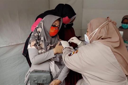 Pekalongan mulai vaksinasi ibu hamil