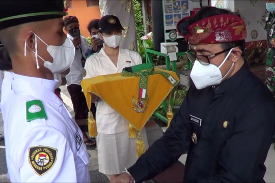 Pemkot Denpasar akan selenggarakan acara peringatan HUT ke-76 RI sederhana