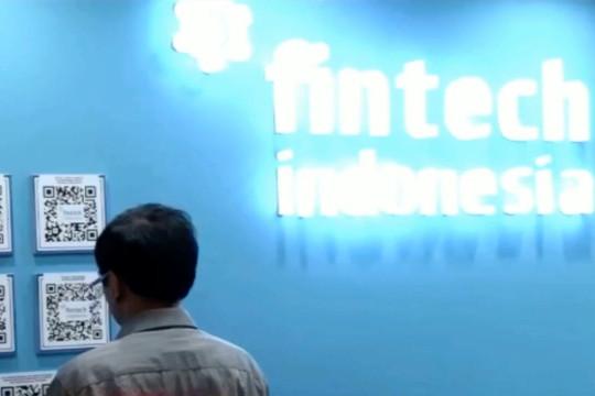 Kementerian Kominfo blokir 3.856 konten fintech sejak 2018
