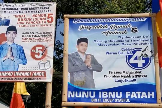 Pemkab Pandeglang jadwalkan Pilkades serentak digelar 15 Agustus 2021