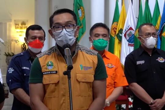 Ridwan Kamil batasi upacara dan perayaan HUT ke-76 RI