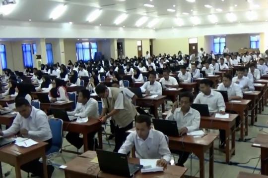 Madiun terima 3.925 pendaftar CPNS dan PPPK