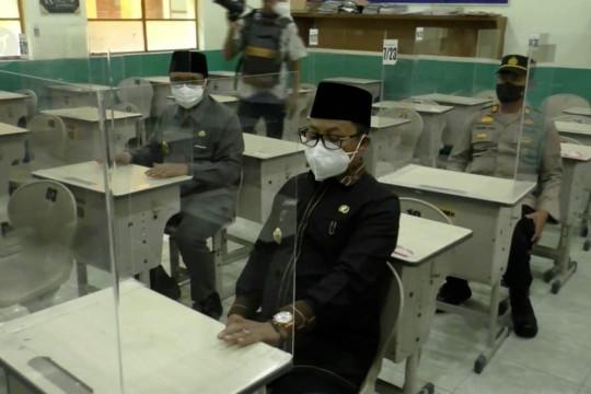 Mal dan sekolah di Malang siap buka