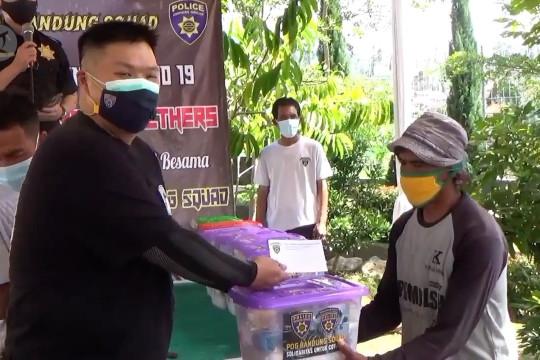 Pemkot Bandung minta sejumlah instansi ringankan beban warga