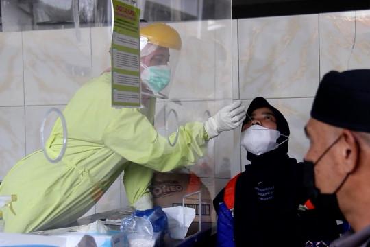 RSUD Chasan Boesoerie Ternate buka layanan PCR gratis 