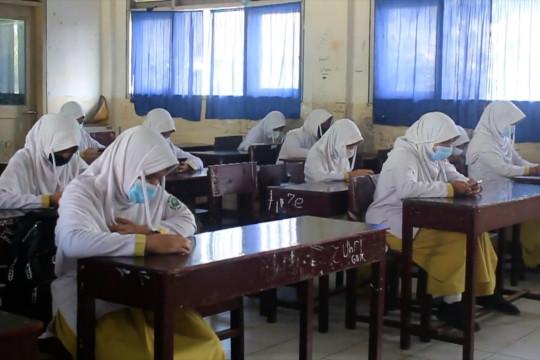 Aceh targetkan vaksinasi guru dan siswa rampung akhir 2021