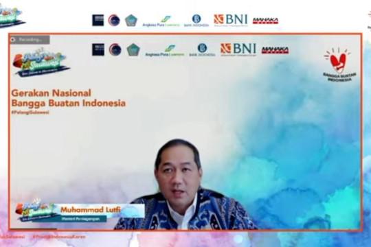 Kemendag dorong migrasi 30 juta UMKM ke perdagangan digital