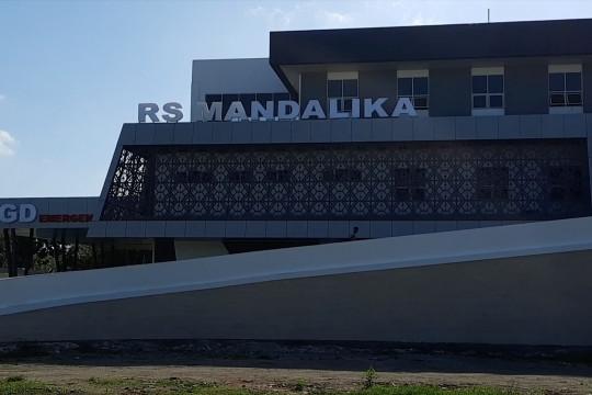 NTB petakan alur pelayanan kesehatan di Sirkuit Mandalika