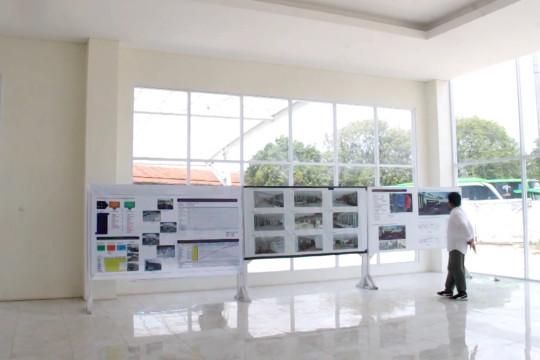 Revitalisasi Terminal Harjamukti Cirebon selesai akhir tahun