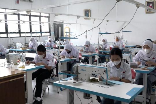SMKN 38 Jakarta mulai gelar pembelajaran tatap muka
