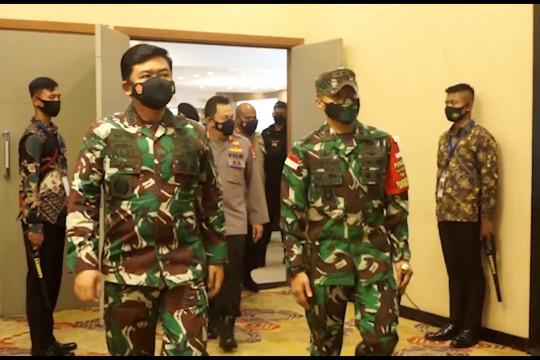 70 Persen warga Papua ditargetkan tervaksinasi