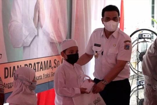 Banyak anak yatim karena COVID-19, DKI carikan program bantuan