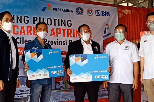BPH Migas luncurkan kartu untuk pengawasan distribusi BBM bersubsidi