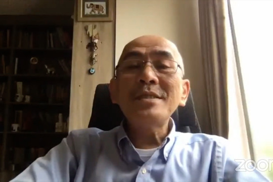 Ekonom Faisal: Arif Satria layak pimpin Badan Pangan Nasional
